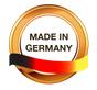 Qualität aus Deutschland - Made in Germany